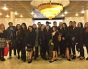 Model United Nations in St. Petersburg, Russia