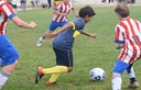 Mustangs Win Middle School Soccer Championship